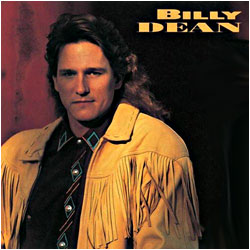 Cover image of Billy Dean