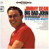 Big Bad John - image of cover