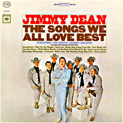 Image of random cover of Jimmy Dean
