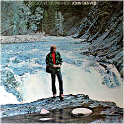 Cover image of Rocky Mountain High