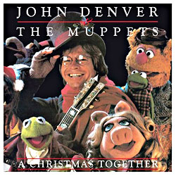 LP Discography: John Denver - A Christmas Together