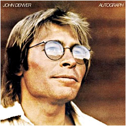 Image of random cover of John Denver