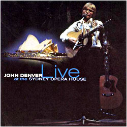 Cover image of Live At The Sydney Opera House