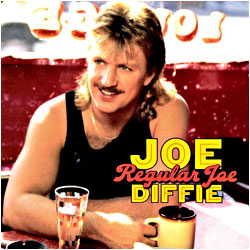 Cover image of Regular Joe