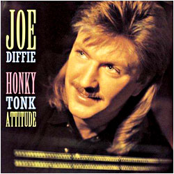 Cover image of Honky Tonk Attitude