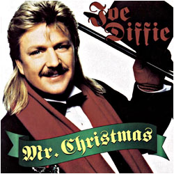 Cover image of Mr. Christmas