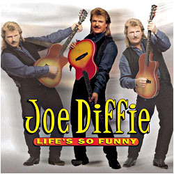 Image of random cover of Joe Diffie