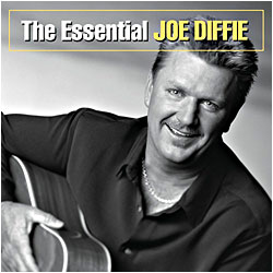 Cover image of The Essential Joe Diffie