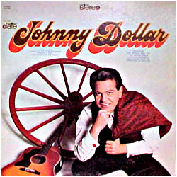 Image of random cover of Johnny Dollar
