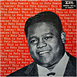 Cover image of This Is Fats Domino