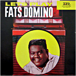 Image of random cover of Fats Domino