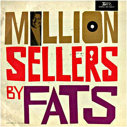 Cover image of Million Sellers By Fats