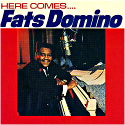 Cover image of Here Comes