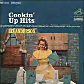 Cover image of Cookin' Up Hits