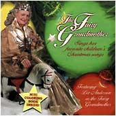 Cover image of Christmas Songs For Kids Of All Ages