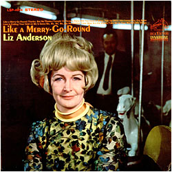 Image of random cover of Liz Anderson