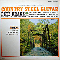 Cover image of Country Steel Guitar