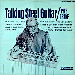 Cover image of Talking Steel Guitar