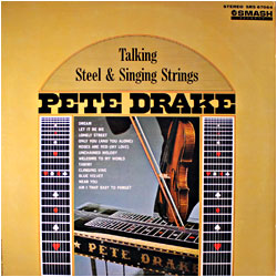 Cover image of Talking Steel And Singing Strings