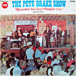 Cover image of The Pete Drake Show