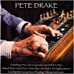 Cover image of Pete Drake