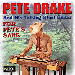 Cover image of For Pete's Sake