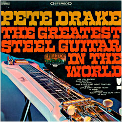 Cover image of The Greatest Steel Guitar In The World