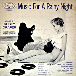 Image of random cover of Rusty Draper