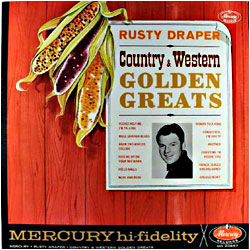 Cover image of Country And Western Golden Greats