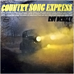 Cover image of Country Song Express