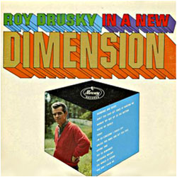 Cover image of In A New Dimension