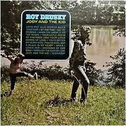 Cover image of Jody And The Kid