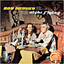 Cover image of Night Flying