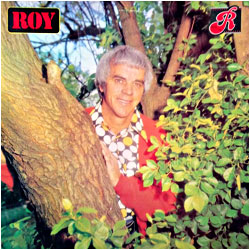 Cover image of Roy