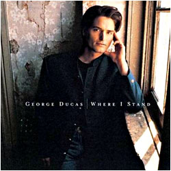 Image of random cover of George Ducas
