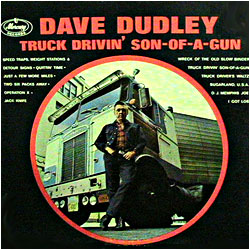 Cover image of Truck Drivin' Son Of A Gun
