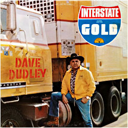 Cover image of Interstate Gold