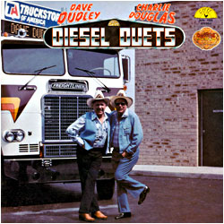 Cover image of Diesel Duets