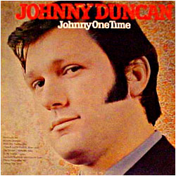 Image of random cover of Johnny Duncan