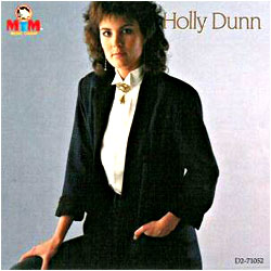 Image of random cover of Holly Dunn