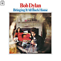 Cover image of Bringing It All Back Home