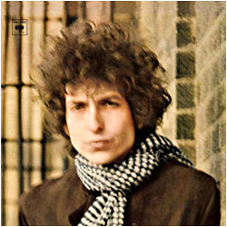 Cover image of Blonde On Blonde