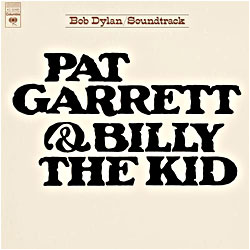 Cover image of Pat Garrett And Billy The Kid