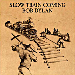 Cover image of Slow Train Coming