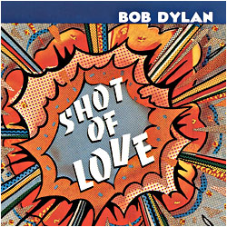 Cover image of Shot Of Love