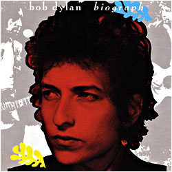 Image of random cover of Bob Dylan