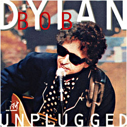 Cover image of M.T.V. Unplugged