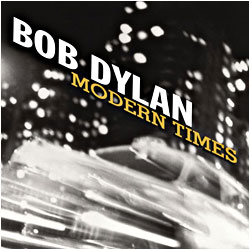 Cover image of Modern Times
