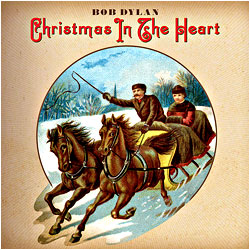 Cover image of Christmas In The Heart