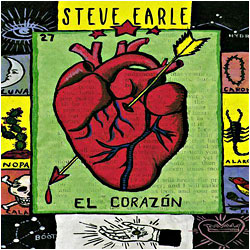Cover image of El Corazon
